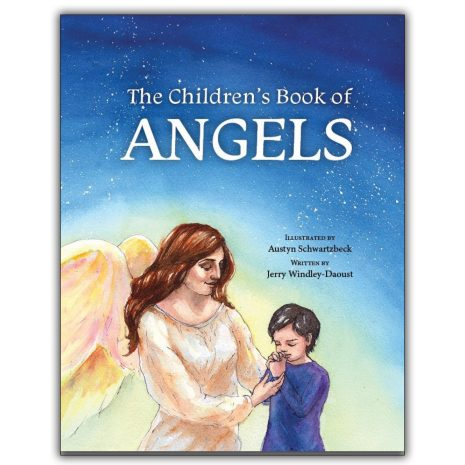 Childrens Book of Angels